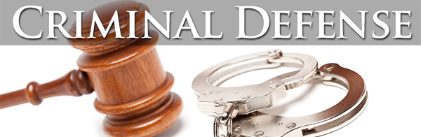 Criminal Defense Lawyer Eden Prairie