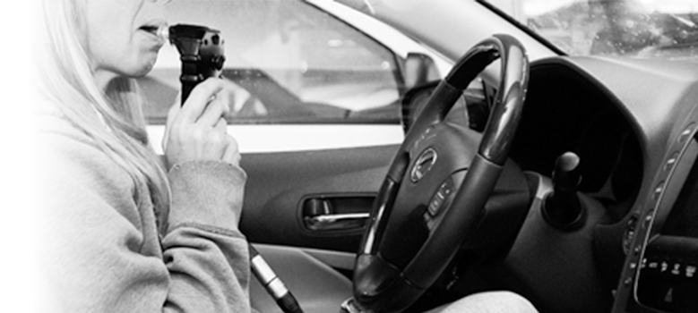 ignition interlock system DWI lawyer Minnesota