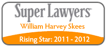Super Lawyer Rising Star